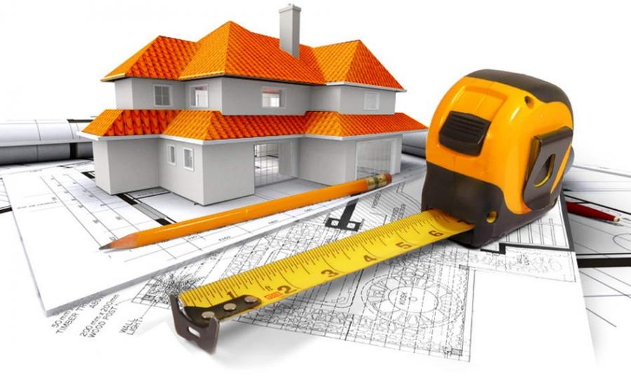 Прайс на строительные и отделочные работы