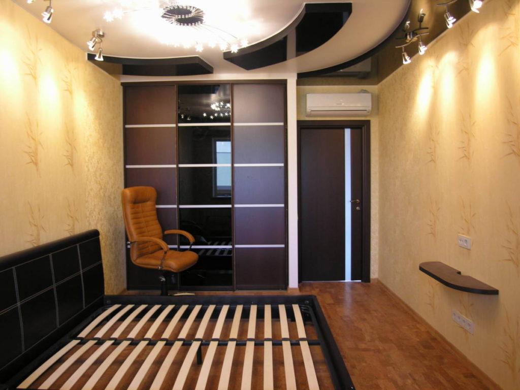 Ремонт квартир 3 комнаты