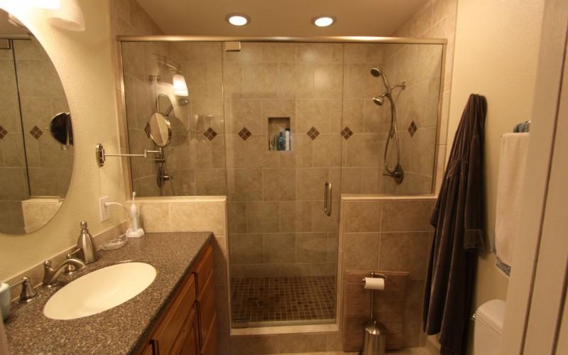 ремонт ванной цена